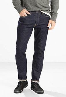 Levi's Regular Taper Fit Jeans