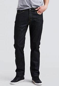 Levi's Athletic Fit Jeans