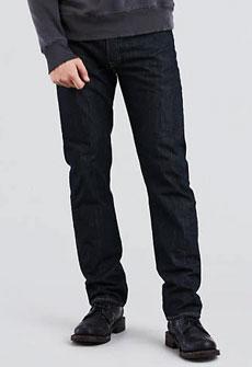 Levi's Original Fit Jeans