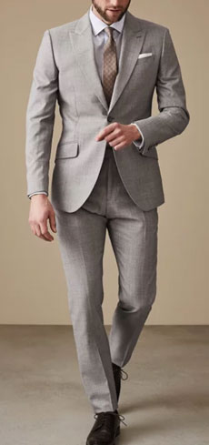 2375a2d8 Business Casual for Men: The 2019 Guide for Looking Sharp Around the ...