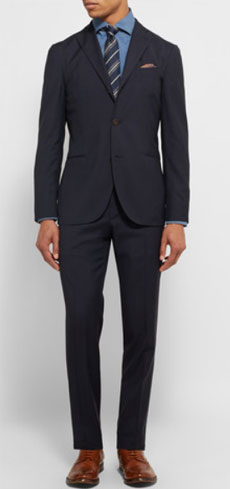 Business Casual for Men: Dress Code
