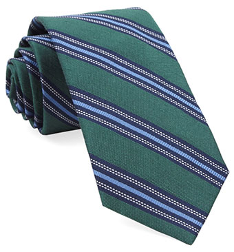 How to tie a tie easy step by step instructions repp striped tie ccuart Images