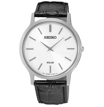 Seiko Solar Powered Watch