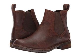 Born Chelsea Boots