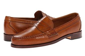Allen Edmonds Cavanaugh Loafers