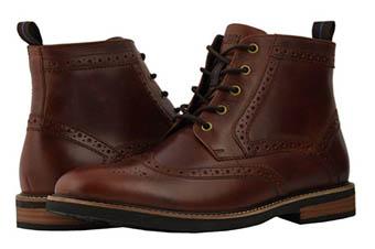 Nunn Bush Brogue Boots