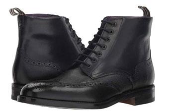Ecco Brogue Boots