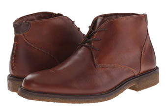 Johnston & Murphy Chukka Boots