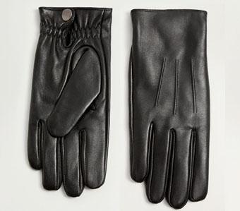 Mango Gloves