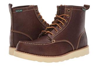 Eastland Work Boots