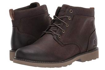 Dunham Work Boots