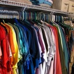 Bulging Closet
