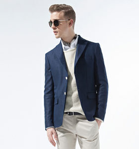 c2e9cff4eb2ba How to Dress Well  20 Must-Follow Rules for Men