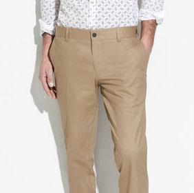 pants fit