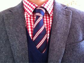 fabric balanced suit