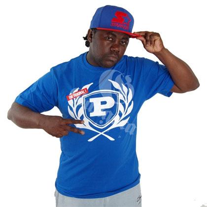 hip hopper