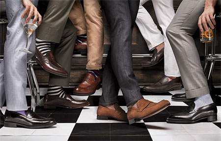 Great selection of Loafers