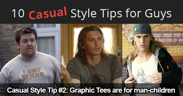 97632fc2 10 Casual Style Tips for Men Who Want to Look Sharp