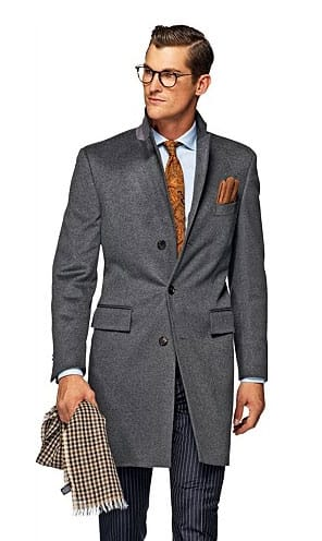 How To Dress Sharp For Winter The Ultimate Mens Guide