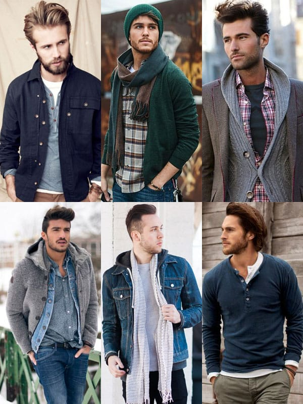 10 Casual Style Tips for Men Who Want