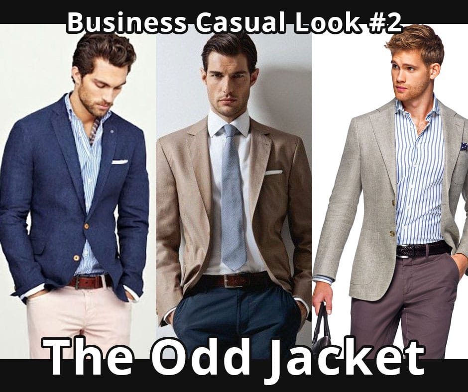 db615994 Business Casual for Men: The 2019 Guide for Looking Sharp Around the ...