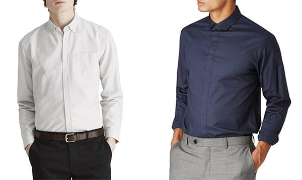 dress shirts business casual shirts - Business Casual Men Business Casual Attire For Men