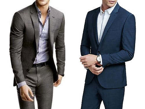 The Ultimate Guide to Business Casual for Men