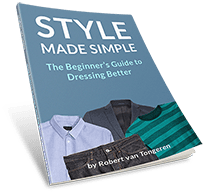 Cover for Style Made Simple