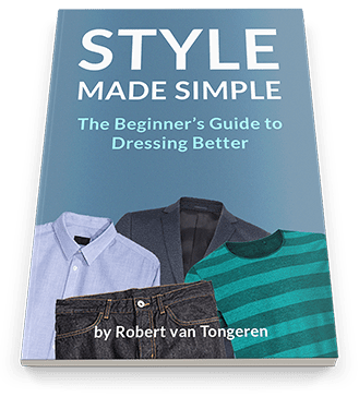 Style Made Simple book cover
