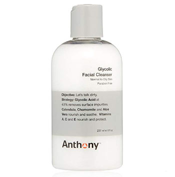 Anthony Facial Cleanser