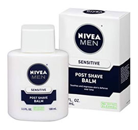 Nivea Aftershave Balm