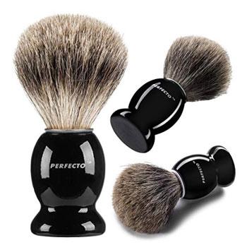 Perfecto Shaving Brush