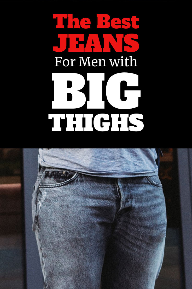 Like thighs do guys why big 9 Things