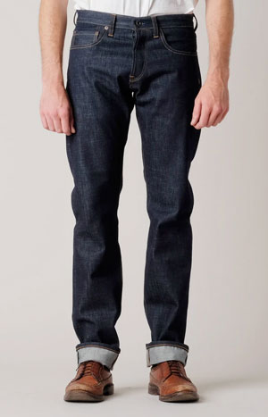 Brooklyn Denim Co. Jeans