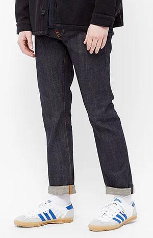 Nudie Jeans Grim Trim Jeans