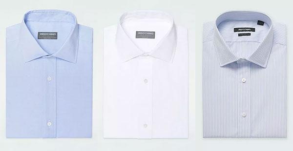 Indochino Dress Shirts