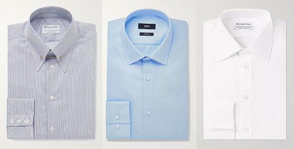 Mr. Porter Dress Shirts