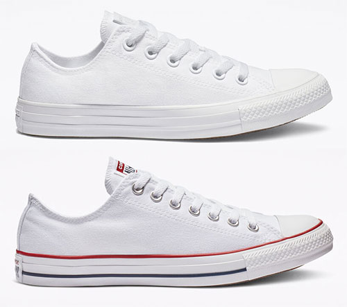 Converse Chuck Taylor All-Star Low-Top Sneaker