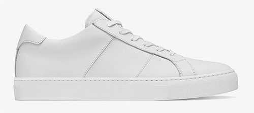 GREATS Royale Eco-friendly Leather sneakers