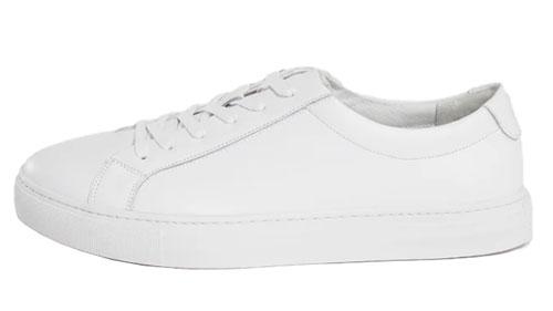 "New Republic ""Kurt"" Leather Sneaker"