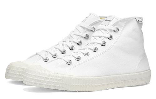Novesta Star Dribble high-top sneakers
