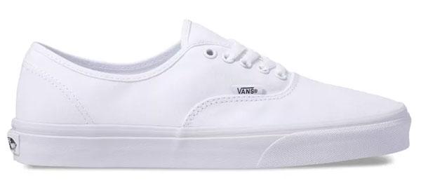 Vans Authentic Canvas sneakers