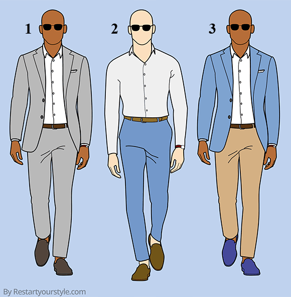 business casual summer outfits