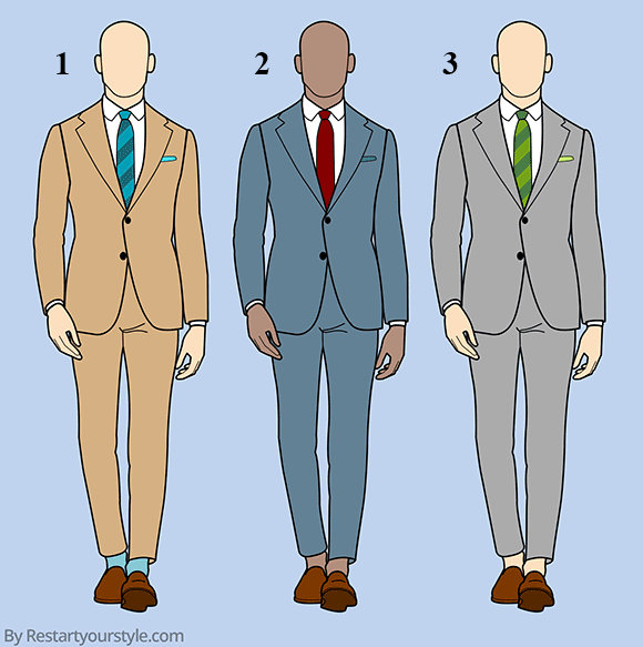 Summer business outfits