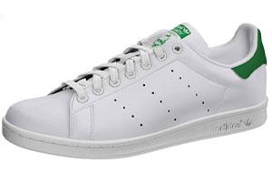 Adidas white sneaker